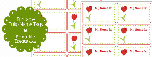free-red-tulip-name-tags