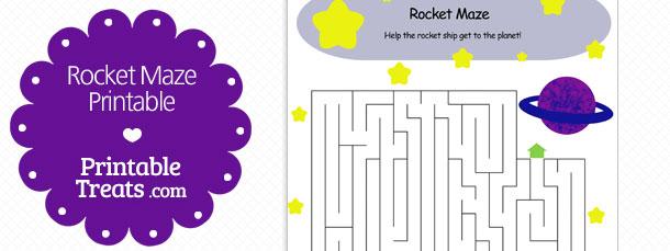 free-rocket-maze-printable