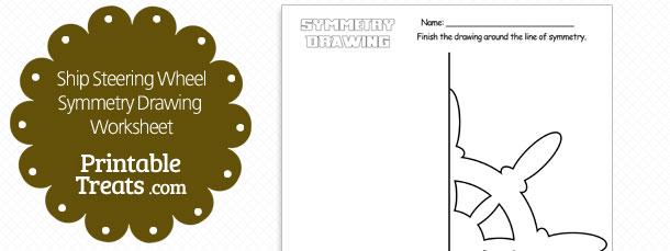 free-ship-steering-wheel-symmetry-drawing-worksheet
