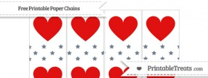 free-slate-grey-star-pattern-heart-paper-chains-to-print