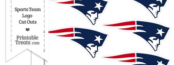 Clip Art New England Patriots Clipart small new england patriots logo cut outs printable treats com outs