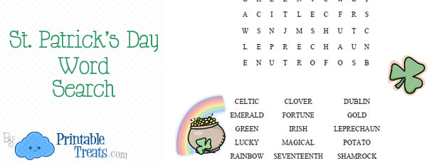 free-st-patricks-day-word-search-printable