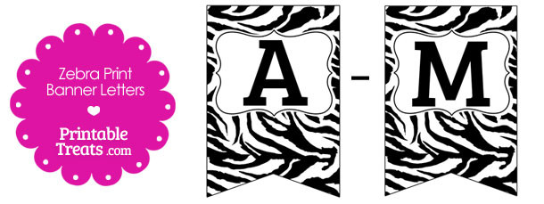 free-zebra-print-bunting-banner-letters-a-m