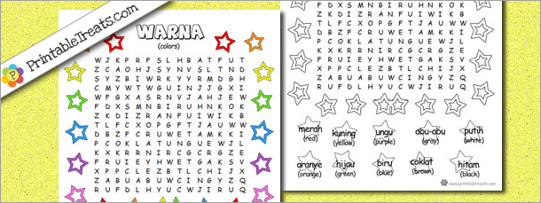 indonesian-colors-word-search