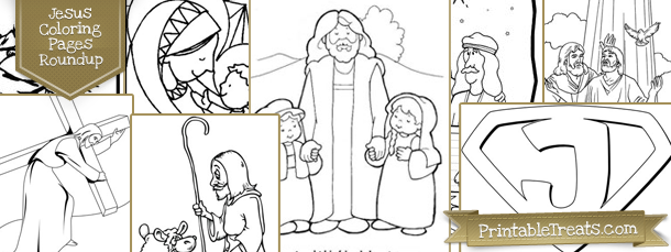 jesus-coloring-pages