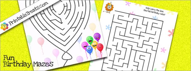 maze-for-preschoolers