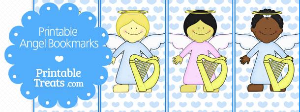 printable-angel-bookmarks