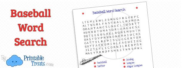 printable-baseball-word-search