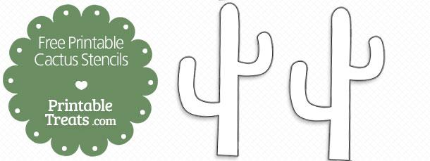 printable-cactus-stencils