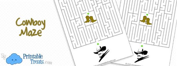printable-cowboy-maze