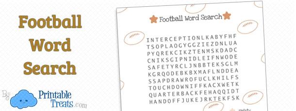 printable-football-word-search