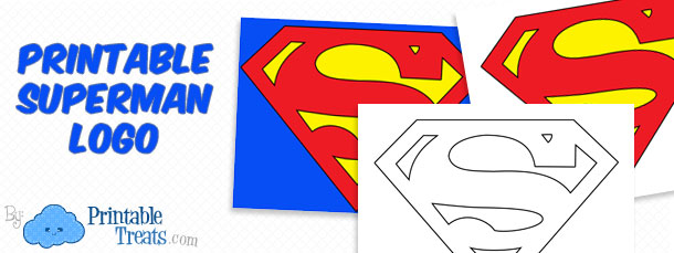 picture about Superman Logo Printable called Higher Printable Superman Symbol Printable