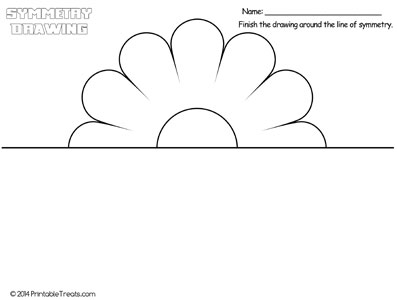 100+ [ Worksheet For Symmetry ] | Owl Symmetry Drawing Worksheet ...