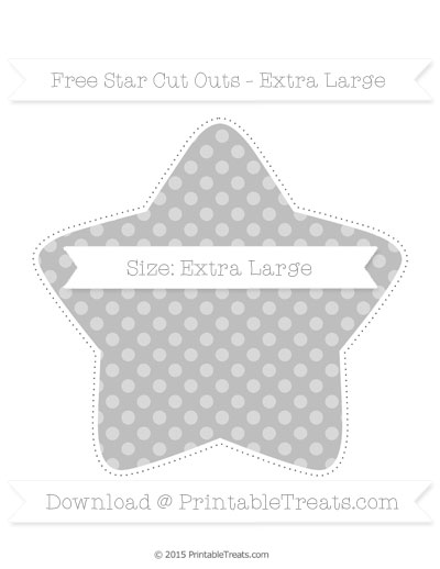 Large Star Pattern To Cut Out | myideasbedroom.com
