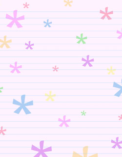 free stationery printable stars