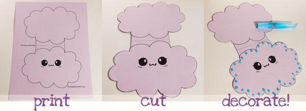 printable cloud card template