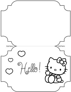 Free Printable Photo Cards Templates   Printable Cards