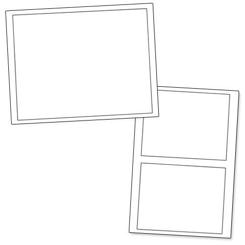printable shape of wyoming