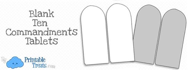 blank-printable-ten-commandments-tablets