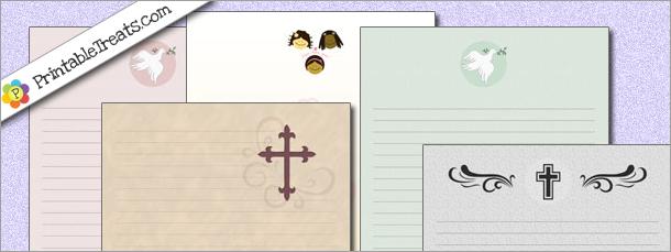 christian-stationery