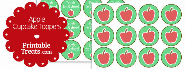 free-apple-cupcake-toppers
