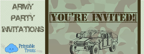 free-army-party-invitation
