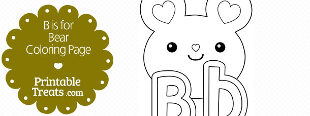 free-b-is-for-bear-coloring-page
