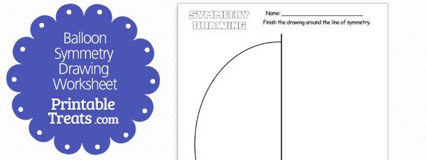 free-balloon-symmetry-drawing-worksheet