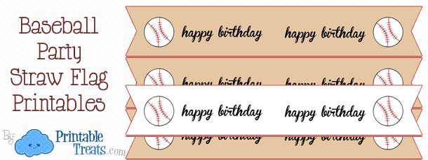 free-baseball-party-straw-flag-printables
