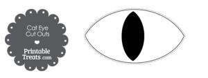 free-cat-eye-cut-outs