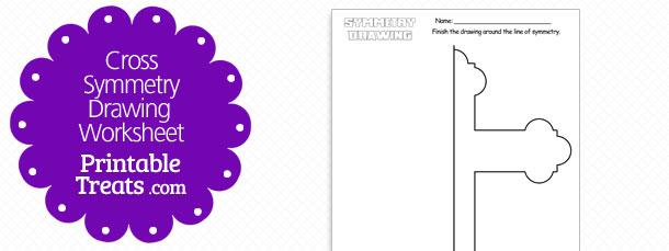 free-cross-symmetry-drawing-worksheet