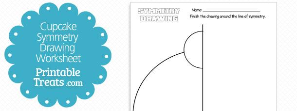 free-cupcake-symmetry-drawing-worksheet