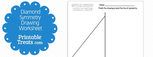 free-diamond-symmetry-drawing-worksheet
