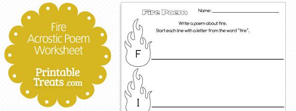 free-fire-acrostic-poem