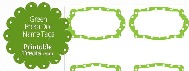 free-green-polka-dot-name-tags