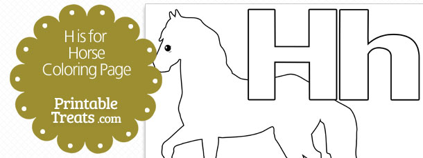 free-h-is-for-horse-coloring-page