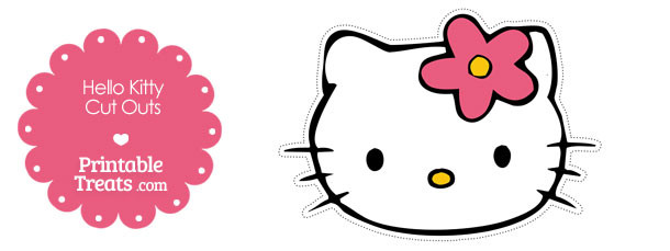 free-hello-kitty-wearing-a-flower-cut-outs