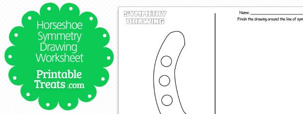 free-horseshoe-symmetry-drawing-worksheet