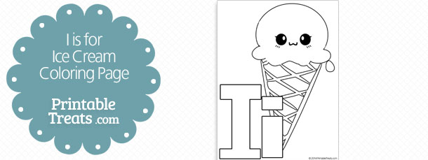 free-i-is-for-ice-cream-coloring-page