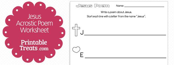 free-jesus-acrostic-poem
