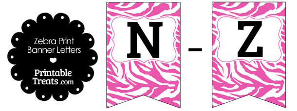 free-pink-and-white-zebra-print-bunting-banner-letters-n-z