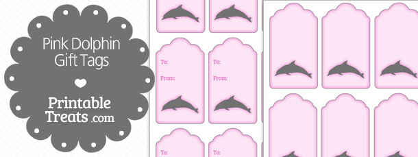 free-pink-dolphin-gift-tags