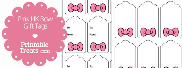 free-pink-hello-kitty-bow-gift-tags