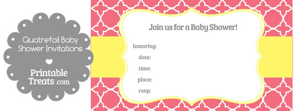 free-pink-quatrefoil-baby-shower-invitation