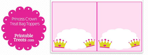 free-princess-crown-treat-bag-toppers