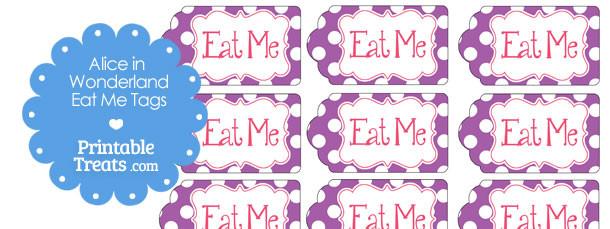 free-printable-alice-in-wonderland-eat-me-tags