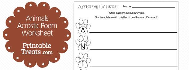 free-printable-animal-acrostic-poem