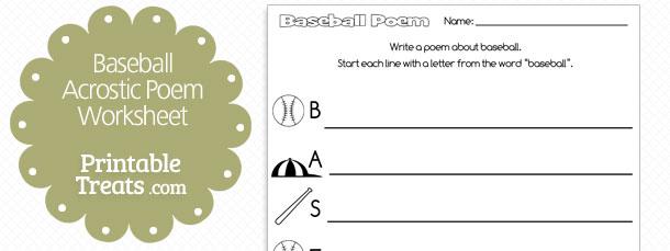 free-printable-baseball-acrostic-poem