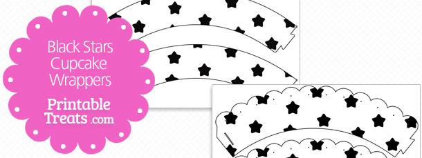 free-printable-black-stars-cupcake-toppers