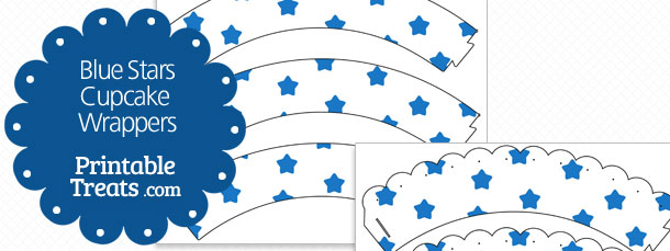 free-printable-blue-stars-cupcake-wrappers
